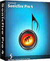 Sonicfire Pro 4 for Windows