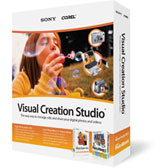 Sony Visual Creation Studio Bundle