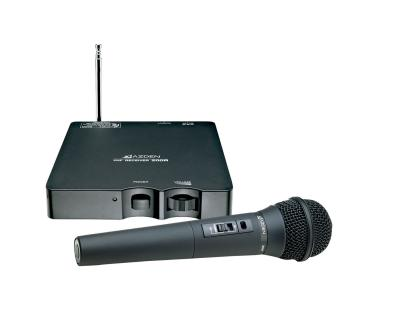 Azden Hand-Held Mic System WHXPRO