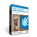 Total Training for Photoshop CS2