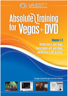 Vasst VASST Vegas Training w/ Ultimate S Bundle