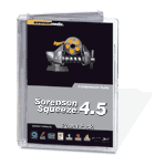 Squeeze 4.5 Compression Suite Mac/Win