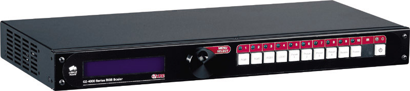 TV ONE C2-4100 Series Multi-Format Video Processor