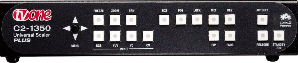 TV ONE C2-1350 Universal Video Scaler