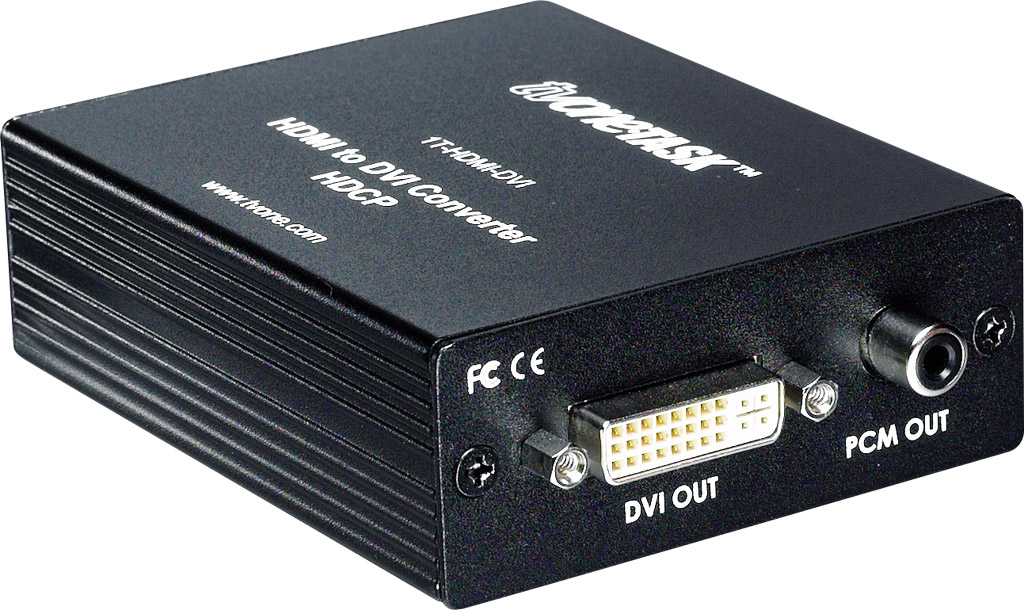 TV One 1THDMI-DVI Format Converter