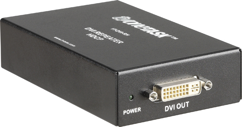 TV ONE 1T-DVI-RH DVI Repeater with HDCP