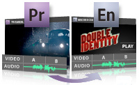 Adobe Premiere Pro CS4 for PC/MAC Dynamic workflow with other Adobe tools