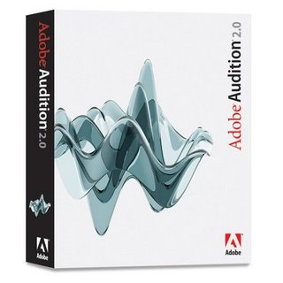 Adobe Audition version 2.0 MAC  WIN
