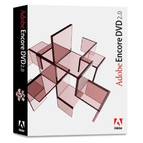 Adobe Encore DVD version 2.0 22030094