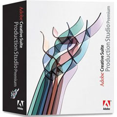 Adobe Production Studio Premium 23160097