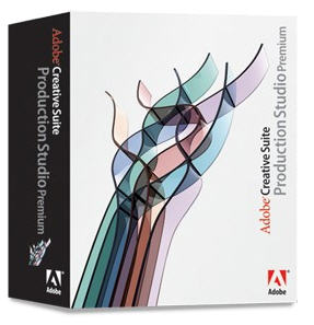 Adobe Production Studio Premium Bundle