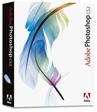 Adobe Photoshop CS2 Upgrade for MAC