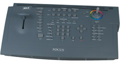 Focus Enhancements MX4 Digital Video Mixer NTSC