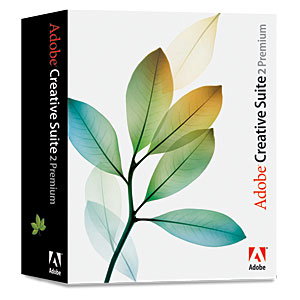 Adobe Creative Suites Premium Upgrade version 2.0