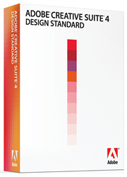 Adobe Design Standard CS4 Win/Mac 65019371