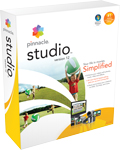 Pinnacle Systems Studio v.12 Software 82101006191