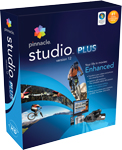 Pinnacle Systems Studio Plus v. 12 8210-10060-21