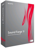 Sony Soundforge 9.0 SF9000