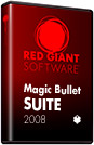 Red Giant Magic Bullet Suite 2008