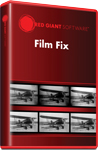 Red Giant Film Fix