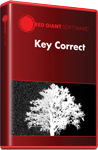 Red Giant Key Correct 1.1