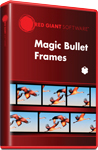 Red Giant Magic Bullet Frames 1.0