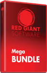 Red Giant Mega Bundle