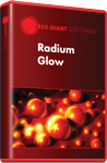 Red Giant Radium Glow 1.0