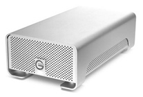 G-Tech GRAID2 Firewire 800 External 2 bay 1.5 TB