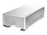 G-Tech GRAID2 Firewire 800 External 2 bay 1 TB