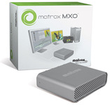 Matrox MXO Portable Broadcast-Quality A/V Output