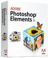 Adobe Photoshop Elements 6 for PC/Mac