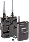 Azden 1200ABT UHF Body-Pack System