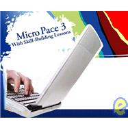 Micropace 3 With Skill Building Lessons CD