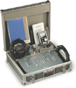 Focus Enhancements MX-4 DV Mixer Carrying Case