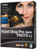 Paint Shop Pro Photo X2 Ultimate PSPPX2ULTENPC