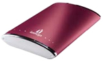 Iomega eGo Portable hard drive 160 GB 33984