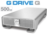 G-Tech G-DRIVE Q 500GB GDRIVEQ500