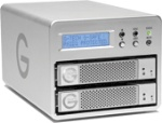 G-Tech G-SAFE 1.5TB (1,500GB) GSAFE15TB
