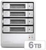 G-Tech G-SPEED eS 6TB GSPEEDES6TB