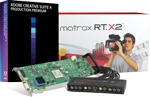 Matrox RT.X2 w/Adobe CS4 Production Premium
