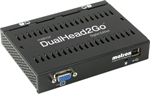 Matrox DualHead2Go Digital Edition DUAL2GODVI