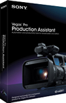 Sony Vegas Pro 9 Production Assistant SVPA1000