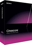 Sony Cinescore Software SC1000
