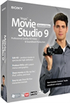 Sony Vegas Movie Studio 9 Platinum Edition