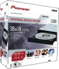 Pioneer DVR-1810B (Black) DVD Burner
