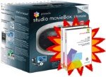Pinnacle Studio MovieBox Ultimate w/RTFX Video FX
