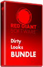 Red Giant Dirty Looks Bundle