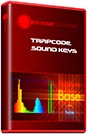Red Giant Trapcode Sound Key