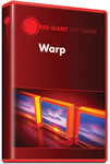 Red Giant Warp 1.0